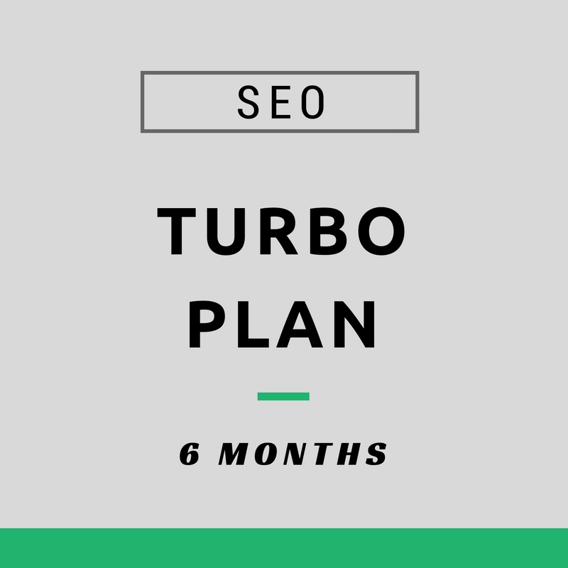 TURBO SEO Plan