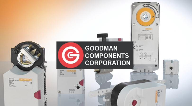 Project: Goodman Components