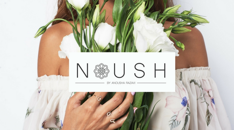 Project: Noush Jewelry