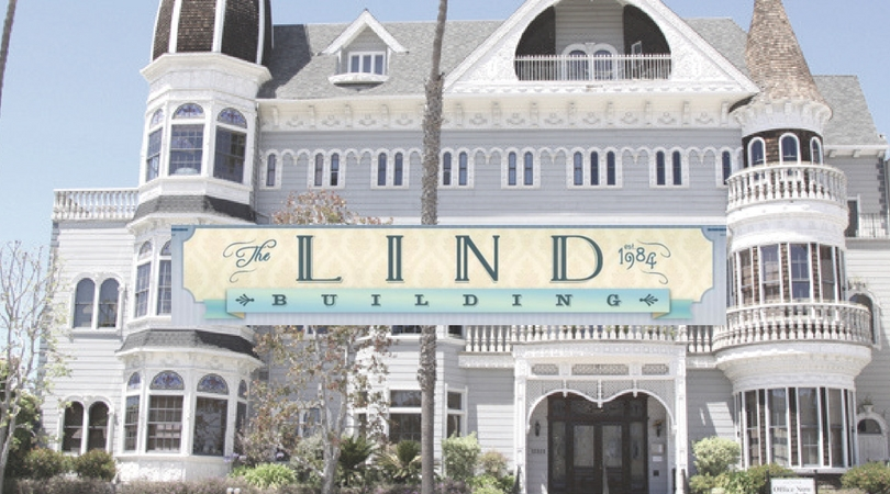 Project: Lind Building