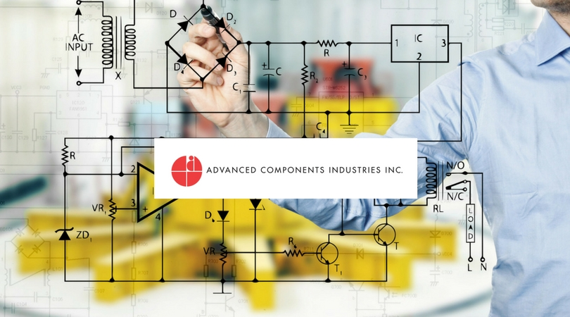 Project: Advanced Components Industries