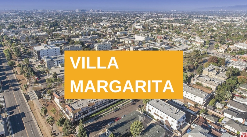 Project: Villa Margarita