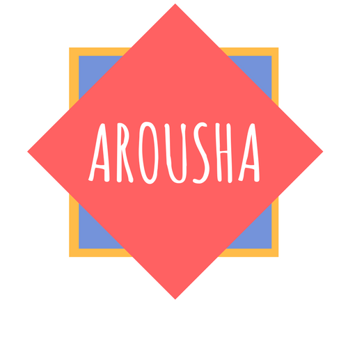 Project: Arousha