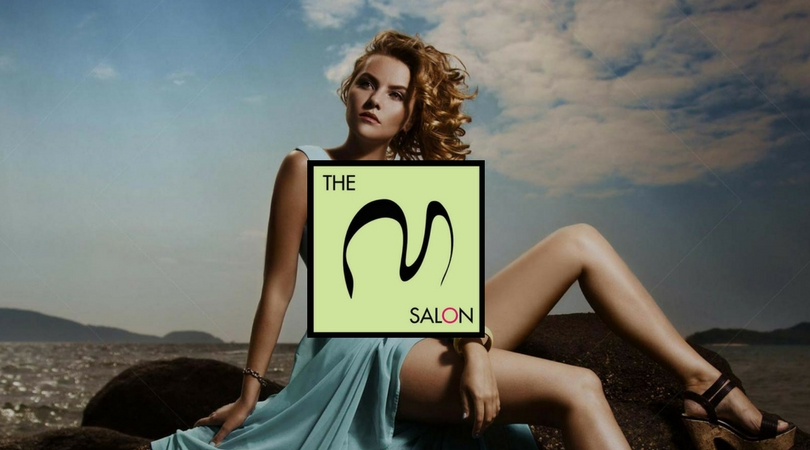 Project: The M Salon Beverly Hills